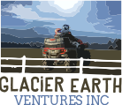 Glacier Earth Ventures Logo
