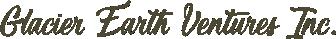Glacier Earth Ventures Logo